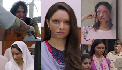 Chhapaak Movie Reviews