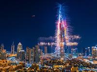 Dubai - The Most Wondrous City in the World