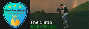 Role Model - THE CLIMB Guitar Chords (Indie Nation) |