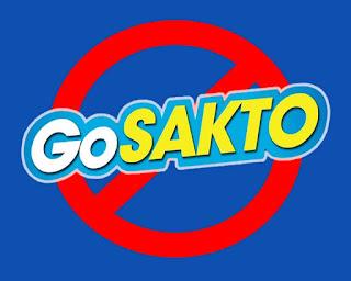 Stop GoSAKTO