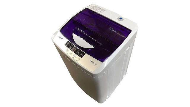 Panda 1.34 cu ft Portable Washer Machine