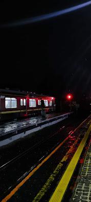 BOJONG GEDE RAIL STATION