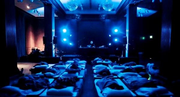 Sleep Concert