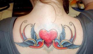 self strength tattoos