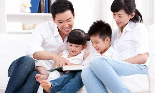 Khóa học dạy con thông minh theo cách người Nhật