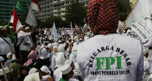 Istana: Tak Perlu Mediator FPI-Jokowi, Silahkan FPI Klarifikasi NKRI Bersyariah dan Khilafah Itu Apa