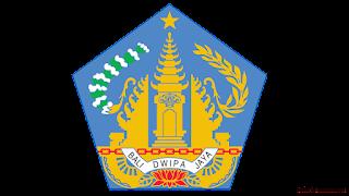 lambang logo provinsi bali png transparan - kanalmu