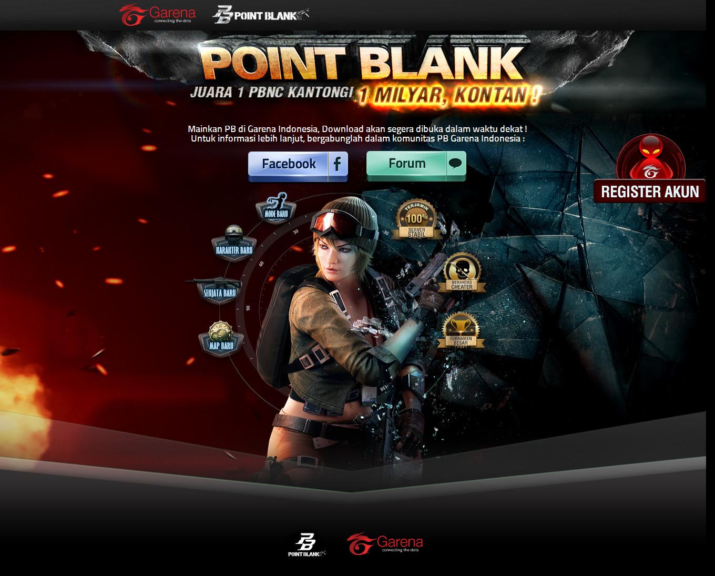 Free Garena Point Blank Download - allxsonar