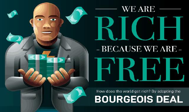 How Society Creates Entrepreneurs #infographic