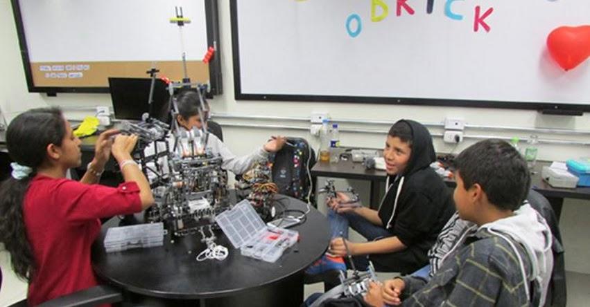 Delegación de estudiantes de Arequipa participarán en Mundial de Robótica «Robocup 2018» en Canadá