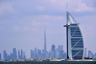 UAE pintu dajjal untuk masuk kesemenanjung arab