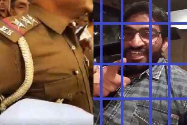 gurugram-police-cia-arrested-rti-activist-friend-for-asking-bobby-kataria-case