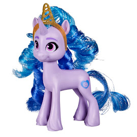 My Little Pony Unicorn Party Celebration Izzy Moonbow G5 Pony