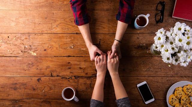 Contratualize seu amor / Contratos de Direito de Família / Contratualização das relações de família