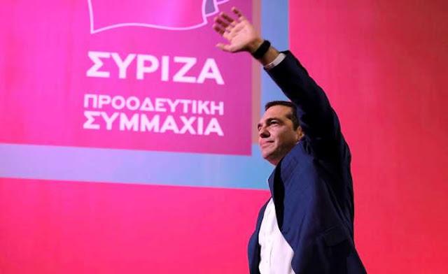 Απόψε: Τα μεσαία κοινωνικά στρώματα και η νέα γενιά στο επίκεντρο του προγράμματος του ΣΥΡΙΖΑ – Προοδευτική Συμμαχία για την επόμενη τετραετία