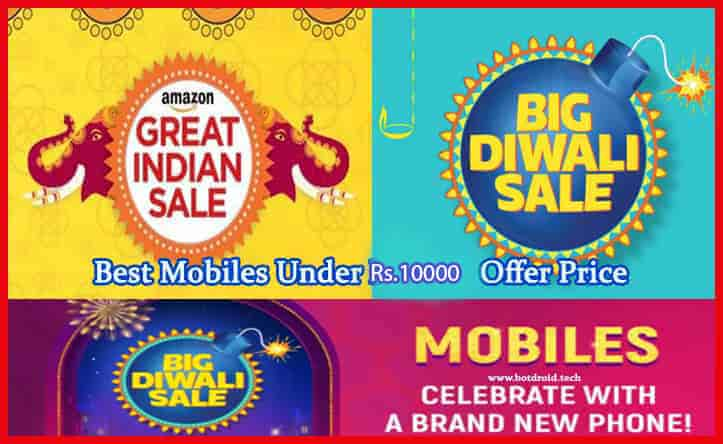 best mobile under 10000 in india 2019