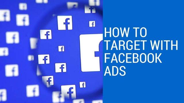Sử dụng các công cụ hỗ trợ tiếp cận khách hàng trước khi quảng cáo Facebook