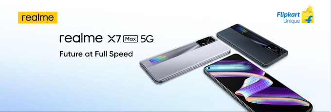 Realme X7 Max 5G's top features at a glance | Realme X7 Max 5G key features and specifications | Comparison with Realme GT