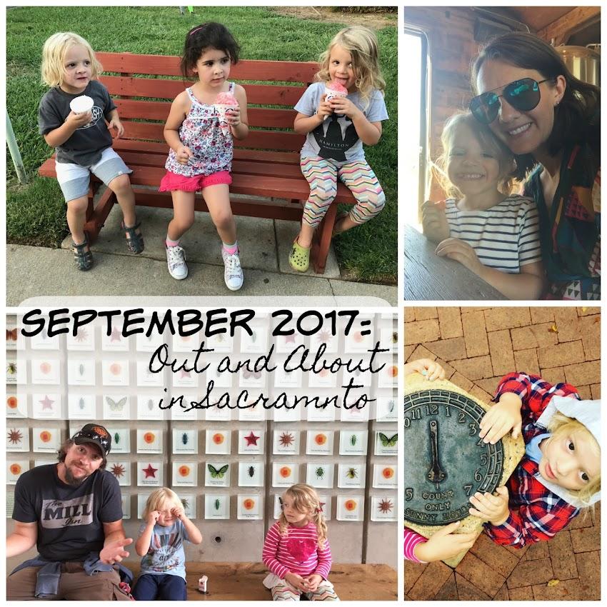 Things to Do: September 2017