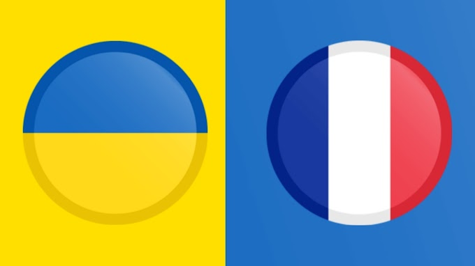 Preview: Ukraine vs. France - Team news