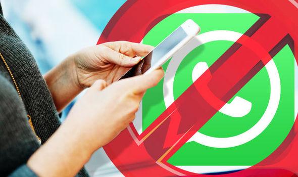 إذا كان لديك أحد هذه الهواتف، فقل وداعًا لتطبيق واتساب في عام 2021