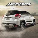 Harga dan Spesifikasi Toyota Yaris Heykers di Semarang Pati Kudus Purwodadi Salatiga Kendal Jepara Ungaran