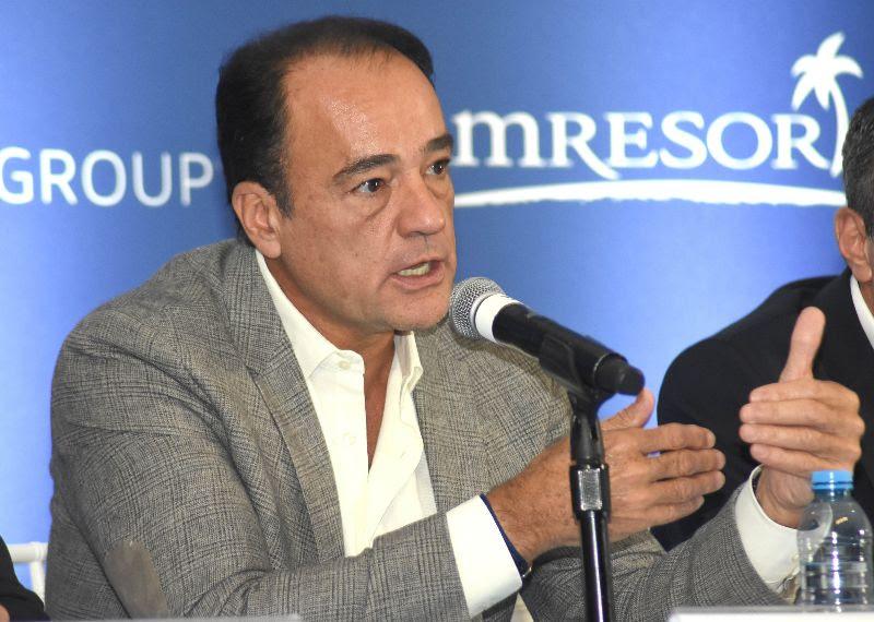 AMRESORT NUEVOS HOTELES MÉXICO 2