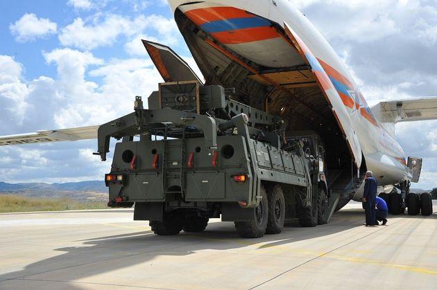 Πόσο θα υποχωρήσουν οι ΗΠΑ για τους S–400