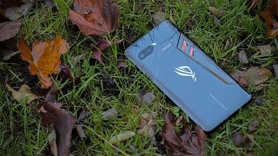Spesifikasi & Harga Asus ROG Phone 2