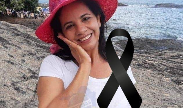 Luto! Mulher Vítima de acidente na última quinta-feira em Ji-Paraná, morre em Cacoal