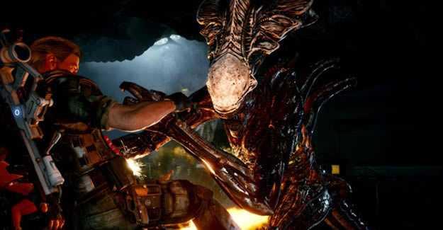 Aliens: Fireteam got a release date and a new trailer