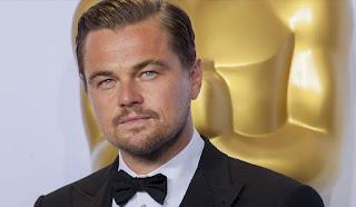 DiCaprio produce documental sobre la amenaza del cambio climático