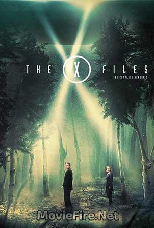 The X Files Season 5 (1997)