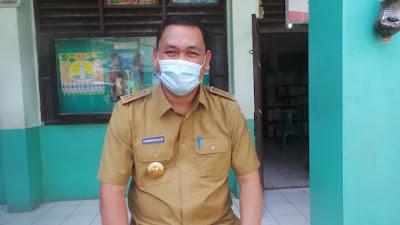 Penampakan Pocong, Kades Himbau Warga Untuk Tidak Mudah Percaya