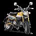 Harga Honda Monkey 2018