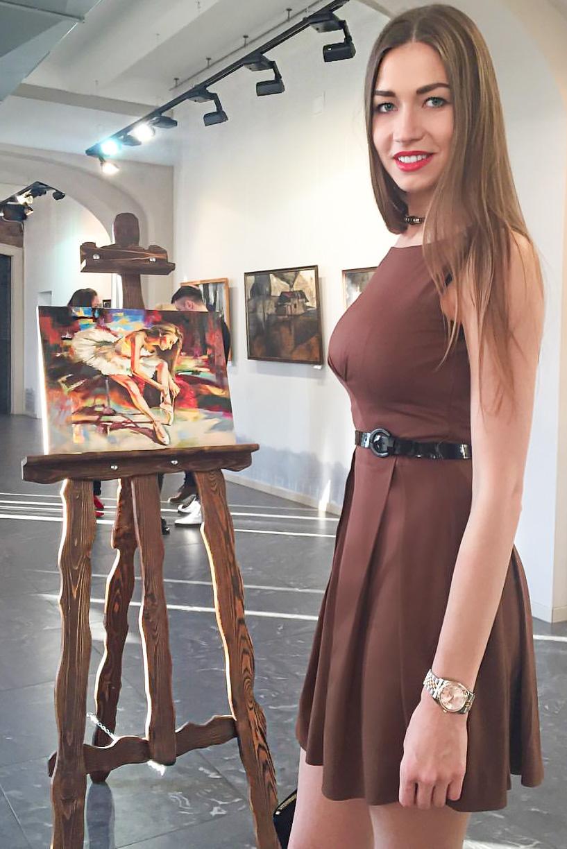 Nika Russian Women 55