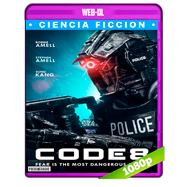 Code 8: Renegados (2019) WEB-DL 1080p Audio Dual Latino-Ingles