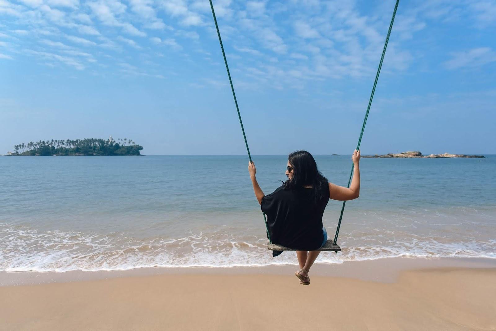 Vacation in Paradise Sri Lanka