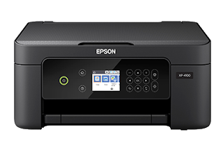 Epson Expression Home XP-4100 Driver Download