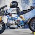 Amazing Bmw Racer | Kolb Racing