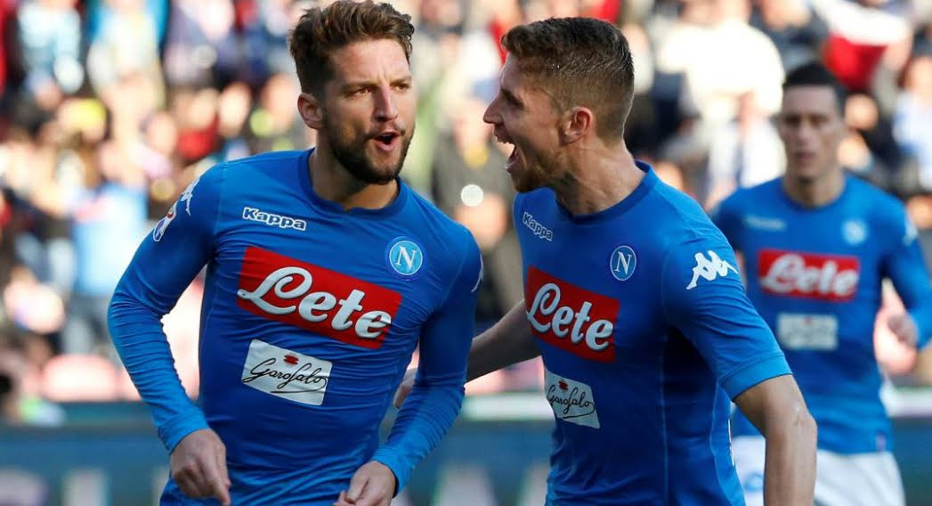 Come Vedere Napoli-SPAL Streaming in Video Gratis Online
