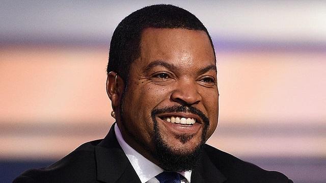 Ice Cube/Reprodução