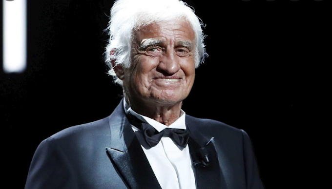 Cinema: addio a Jean-Paul Belmondo