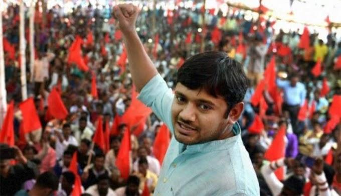 कन्हैया कुमार की चुनावी लड़ाई ने जन आंदोलन का रूप ले लिया है होगा त्रिकोणीय मुकाबला