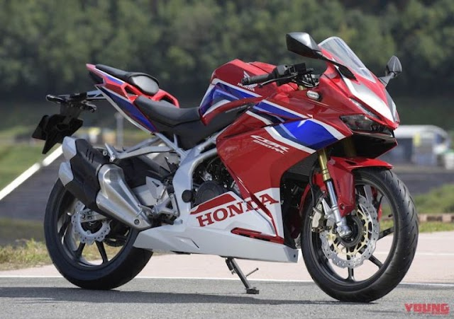 Honda Recall CBR250RR di Jepang karena Masalah Kebocoran Oli, Indonesia Dipastikan Aman!