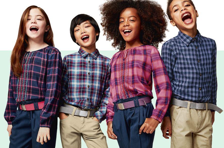Le proposte bambino autunno inverno 2017 2018 sono già disponibili in tutti  gli store del marchio e sul sito ufficiale. 29941f95649
