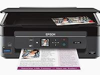 Download Epson XP-340 Driver Printer