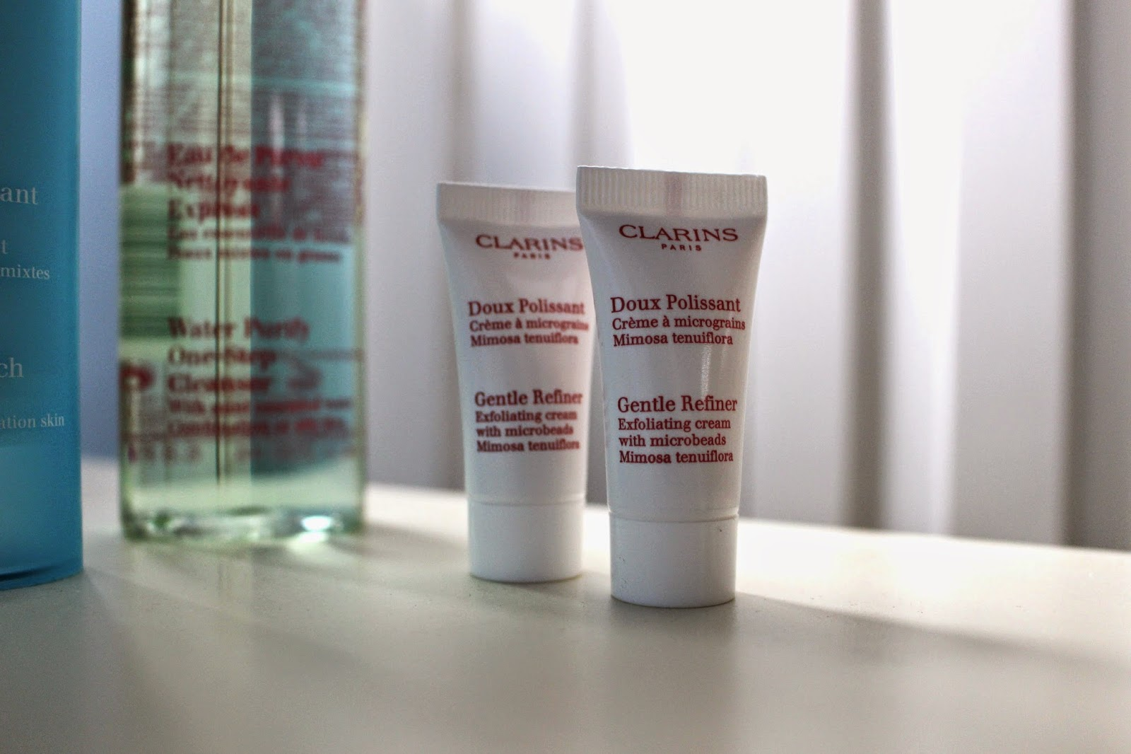 Clarins Skincare Products