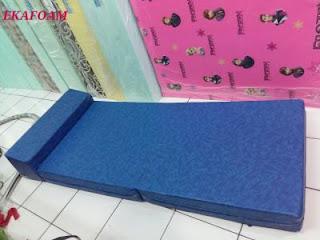 Harga Sofa Bed Inoac 2017 Buchannan Faux Leather Kasur Terbaru 19 Januari ...