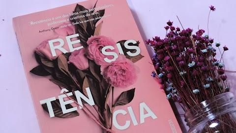 Resenha: Resistência - Affinity Konar